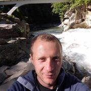 Jurii, 31, г.Коломыя