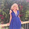 Natasha, 52, г.Лимасол