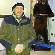 Евгений, 44, г.Тоцкое