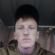 Мишаня, 25, г.Большеречье