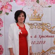Галина 44 Ивано-Франковск