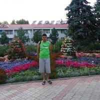 Андрей, 42 года, Козерог, Токмак
