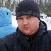 Дмитрий, 29, г.Катав-Ивановск