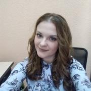 Дашенька, 28, г.Пермь
