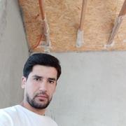 Мухамед умаров, 26, г.Звенигород