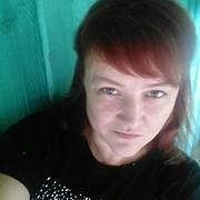 Анютка, 41, г.Богучаны