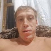 Леонид Райхель 35 Абакан