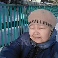 Светлана, 55 лет, Водолей, Улан-Удэ