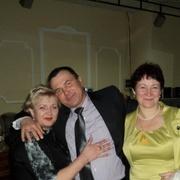 ирина, 53 года, Водолей