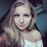 Юлия 26 лет (Близнецы) Истра