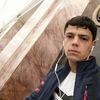 Мухиддин Назаров, 24, г.Лесной Городок