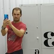 Егор, 29, г.Плесецк