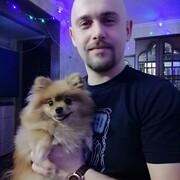 Владимир Аверьянов, 29, г.Норильск