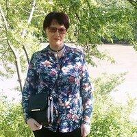 Нина, 60 лет, Рак, Майкоп