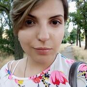 Ольга, 24, г.Кременчуг