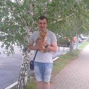 Никита Проскурин 23 Губкин