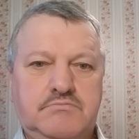 leonid, 61 год, Козерог, Минск