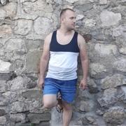 Виктор, 32, г.Гурзуф