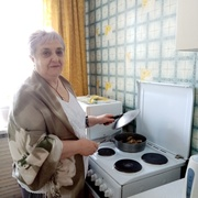 Галина 66 лет (Телец) хочет познакомиться в Барнауле