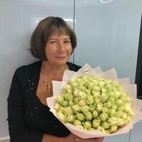 Надежда Макеева, 55 лет, Дева, Москва
