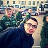 Ринат, 20, г.Владимир