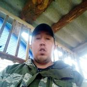 наиль, 35, г.Пушкинские Горы