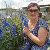 Татьяна Осипова, 61, г.Минусинск