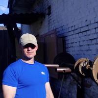 Антон, 43 года, Телец, Железнодорожный