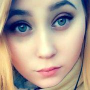 Ксения Андреева, 22, г.Псков