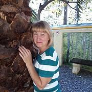 оксана, 49, г.Кандалакша