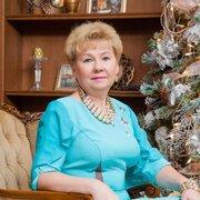 Мария, 56, г.Мурманск