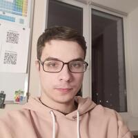 Евгений, 24 года, Водолей, Солнцево