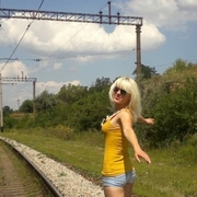 Виктория, 29, г.Енакиево