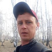 Евгений 36 Петропавловск