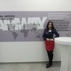 Амина, 25, г.Новочеркасск