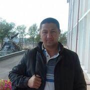 Отабек Худоеров, 39, г.Навои