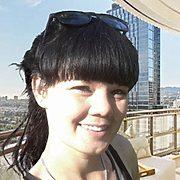Елена 31 год (Водолей) Рубцовск
