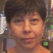 Светлана, 49, г.Советский