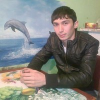 Баходир, 34 года, Рыбы, Адлер