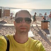 Сергей 42 года (Козерог) Обнинск