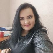 АНЮТА 33 года (Водолей) Ангарск