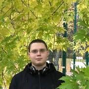 Начать знакомство с пользователем Александр 26 лет (Рак) в Москве