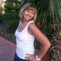 Мария, 39 лет, Козерог, Санкт-Петербург
