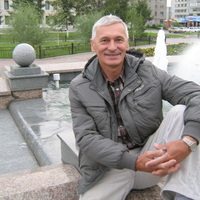 Александр, 59 лет, Телец, Красноярск