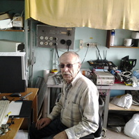Сергей, 74 года, Телец, Тбилисская