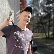 Vadim Voronežskij, 22, г.Клайпеда