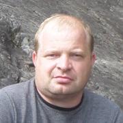 Владимир 39 лет (Стрелец) Нижний Новгород