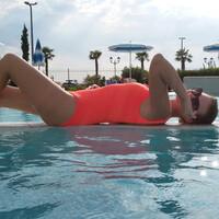 Кристина, 28 лет, Рак, Москва