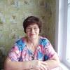 Галина, 66, г.Речица