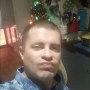 Андрей, 40, г.Сосновоборск